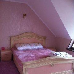 Гостевой Дом Иван да Марья Стандартный семейный номер с двуспальной кроватью фото 13