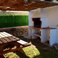 Отель Bungalows Ses Malvas Испания, Кала-эн-Бланес - 1 отзыв об отеле, цены и фото номеров - забронировать отель Bungalows Ses Malvas онлайн фото 8