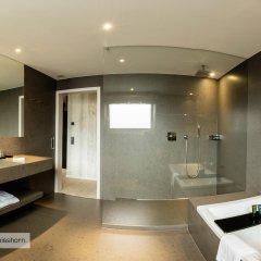 Отель Grischa - DAS Hotel Davos Швейцария, Давос - отзывы, цены и фото номеров - забронировать отель Grischa - DAS Hotel Davos онлайн спа
