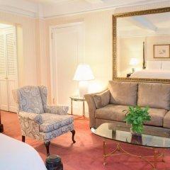 The Roger Smith Hotel 3* Стандартный номер с различными типами кроватей