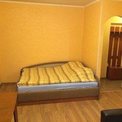 Гостиница Апартамент Чудинцева 7 комната для гостей фото 3