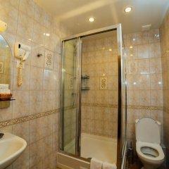 Гостиница Пустозерск ванная фото 2
