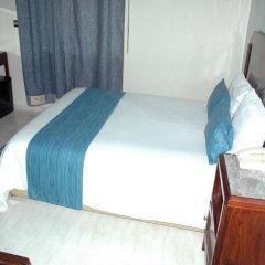 Отель Royal Rabat 3* Стандартный номер с различными типами кроватей фото 6