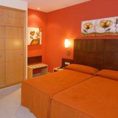 Hotel Macami 2* Стандартный номер с различными типами кроватей фото 3