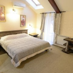 Гостиница Здыбанка 3* Стандартный номер с различными типами кроватей фото 5
