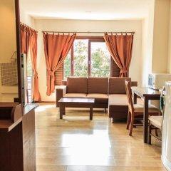 Отель Chaweng Park Place 2* Номер Делюкс с различными типами кроватей фото 19