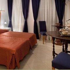 Hotel Leon D´Oro 4* Стандартный номер с различными типами кроватей фото 36