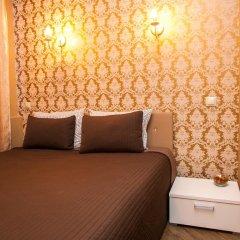 Гостиница Калифорния 3* Стандартный номер двуспальная кровать фото 4