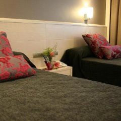 Hotel Táctica 4* Стандартный номер с различными типами кроватей