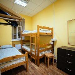 Prosto hostel Кровать в женском общем номере с двухъярусной кроватью фото 3