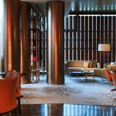 Renaissance Minsk Hotel интерьер отеля фото 2