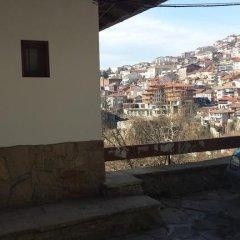 Отель The View - guest house Велико Тырново балкон