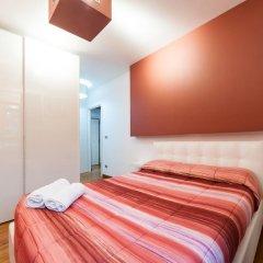 Отель Il Rosso e il Blu 3* Стандартный номер с различными типами кроватей фото 21