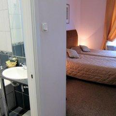 Престиж Центр Отель 3* Стандартный номер с различными типами кроватей фото 15