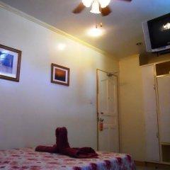 Отель Boracay Breeze Hotel Филиппины, остров Боракай - отзывы, цены и фото номеров - забронировать отель Boracay Breeze Hotel онлайн комната для гостей фото 4