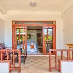 Отель Palm Beach Resort 3* Номер Делюкс с различными типами кроватей фото 9