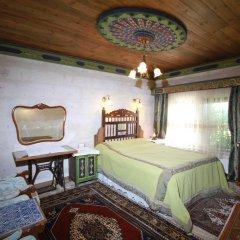 Sofa Hotel 3* Стандартный семейный номер с двуспальной кроватью фото 7