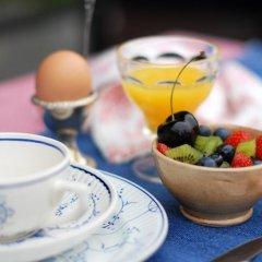Отель Flemish cottage Бельгия, Осткамп - отзывы, цены и фото номеров - забронировать отель Flemish cottage онлайн питание