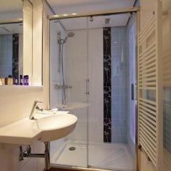 Hotel de Sevigne 3* Стандартный номер с различными типами кроватей фото 9