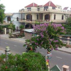 Отель Mai Hung Homestay фото 2