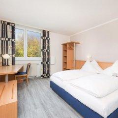 TRYP Bochum-Wattenscheid Hotel 3* Стандартный номер с различными типами кроватей фото 4