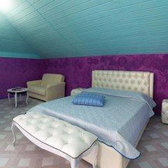 Гостиница Guest House Na Dache в Масловой пристани отзывы, цены и фото номеров - забронировать гостиницу Guest House Na Dache онлайн Маслова пристань комната для гостей фото 4