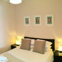 Отель The Capital Boutique B&B Номер Делюкс с различными типами кроватей фото 18