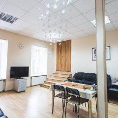 Мини-Отель Журавлик Стандартный номер с двуспальной кроватью (общая ванная комната) фото 6