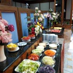 Отель Royal Twins Palace Паттайя питание фото 2