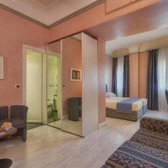 Rivoli Boutique Hotel 4* Номер Комфорт с различными типами кроватей фото 2