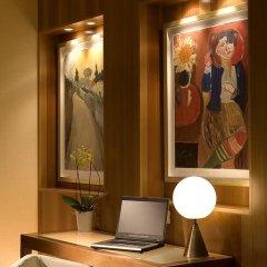Отель Crowne Plaza Padova (ex.holiday Inn) 4* Стандартный номер фото 4