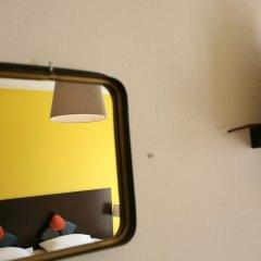 Отель Flow House - Guesthouse Surf Kite Surf School 3* Стандартный номер двуспальная кровать (общая ванная комната) фото 8