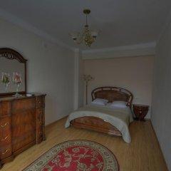 Гостиница Планета Люкс 4* Люкс с различными типами кроватей фото 15