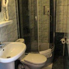 Hotel Atlantis 2* Стандартный номер с 2 отдельными кроватями фото 15