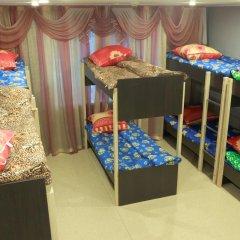 Hostel Time Кровать в женском общем номере с двухъярусной кроватью фото 4