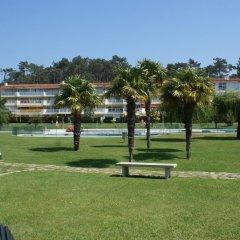 Отель Apartamento Illa da Toxa Эль-Грове спортивное сооружение