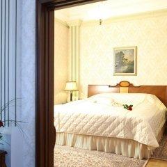 Отель Moskva 4* Люкс Премиум с различными типами кроватей фото 5