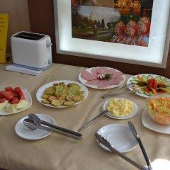 Гостиница Славянская питание фото 2