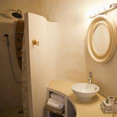 Отель Posada Rolisas Полулюкс с различными типами кроватей фото 3