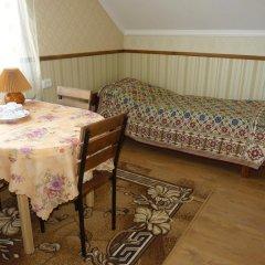 Отель Villa Ruben Каменец-Подольский комната для гостей фото 2