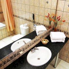 Престиж Центр Отель 3* Номер Комфорт с различными типами кроватей фото 15