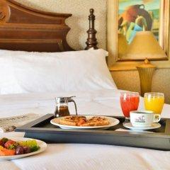 Hotel Plaza Del Libertador 3* Номер Делюкс с различными типами кроватей фото 4