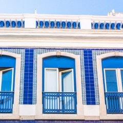 Отель Anjo Azul фото 27