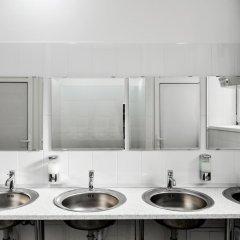 Мини-отель Оливер 2* Стандартный номер с двуспальной кроватью (общая ванная комната) фото 3