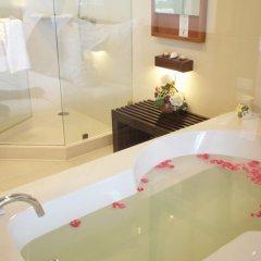 Amanta Hotel & Residence Ratchada 4* Апартаменты с различными типами кроватей фото 5