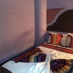 Отель Dar Bargach Марокко, Танжер - отзывы, цены и фото номеров - забронировать отель Dar Bargach онлайн удобства в номере фото 2