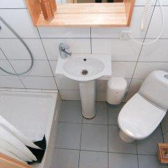 Хостел Дом Номер Эконом разные типы кроватей (общая ванная комната) фото 13