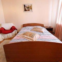Гостиница Dom i Co Economy Апартаменты разные типы кроватей фото 14