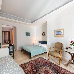Villa Renos Hotel 4* Улучшенный номер с различными типами кроватей фото 2