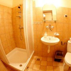 Отель Pokoje Goscinne Isabel Стандартный номер с различными типами кроватей фото 14